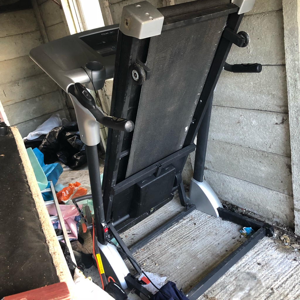 Treadmill ZR8
