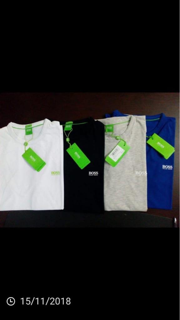 Any Brand Men's T-Shirt ( Short Sleeves )