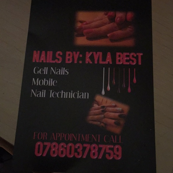 Gell nails
