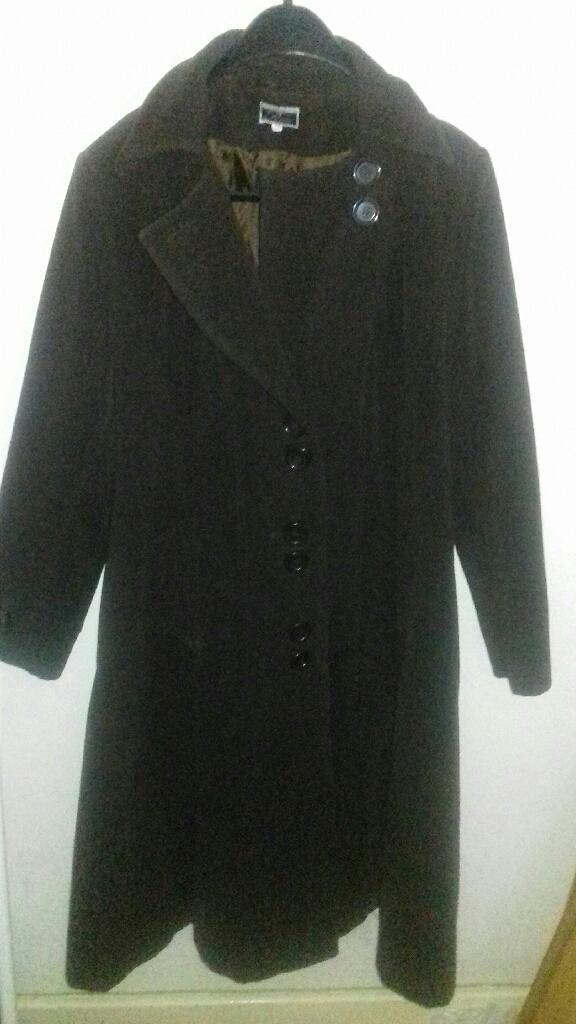 Ladies Coat size 22