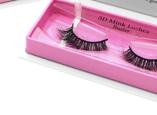 3D lashes 30% off using my code below ⬇️