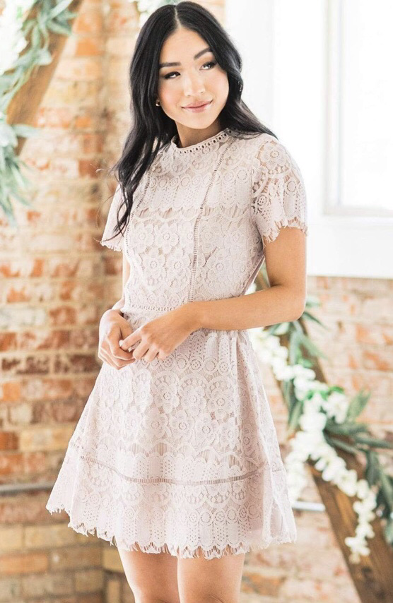 Lace dresses 20% off using my code below