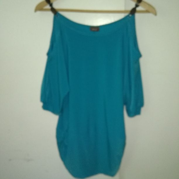 Womens blouse size Lg. 12-14