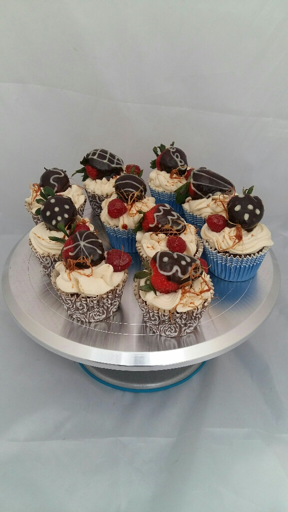 CUPCAKES /CELEBRATION CAKES IN THE HEART OF CENTRAL LONDON