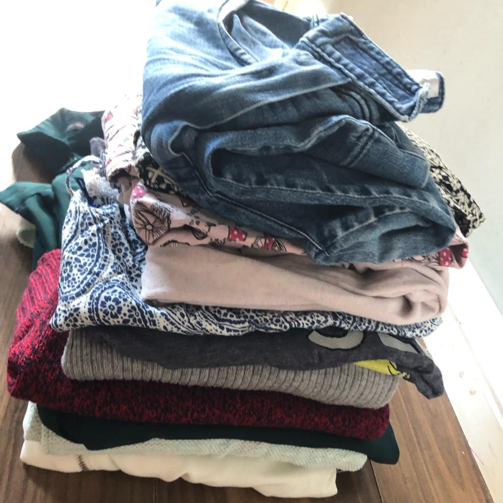 Women's size 12 bundle
