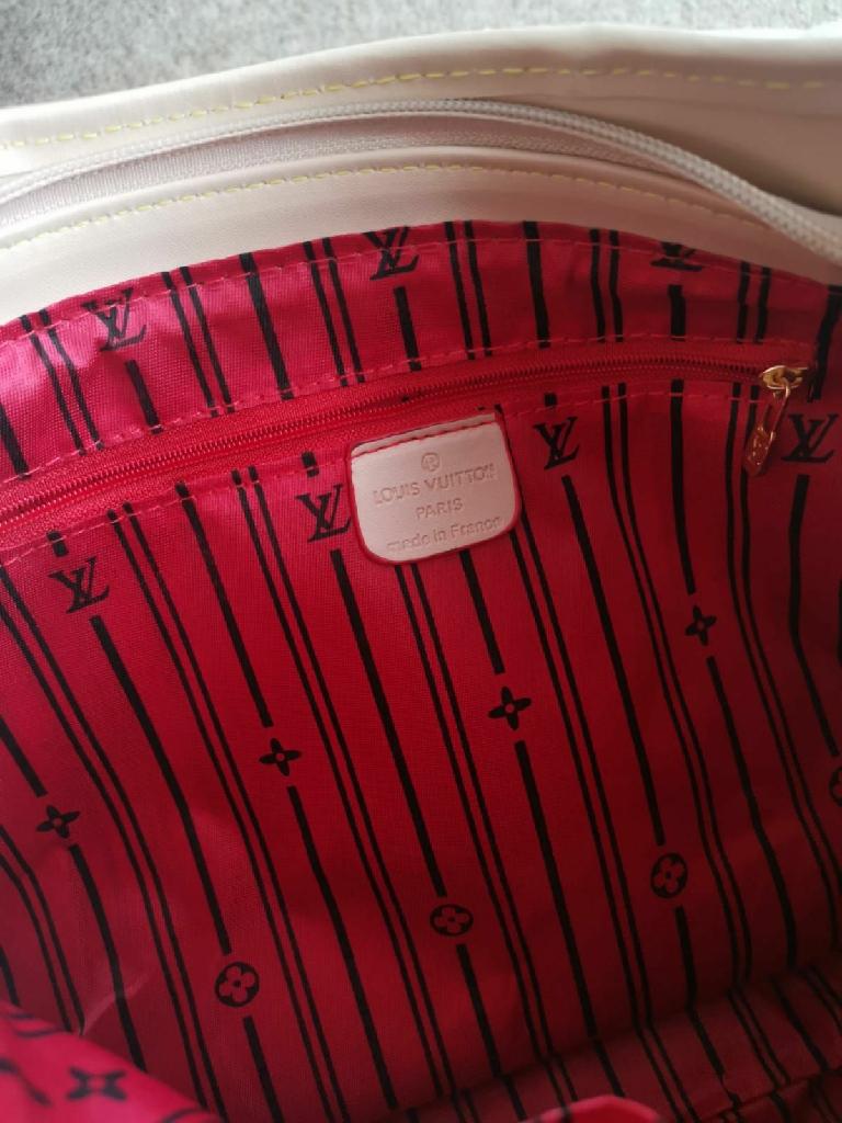LV large bag