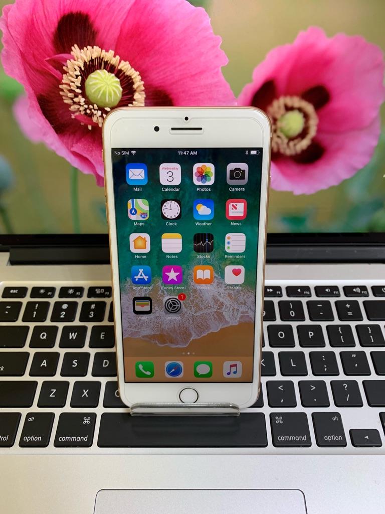 iPhone 8 Plus 64Gb T-Mobile or Metro