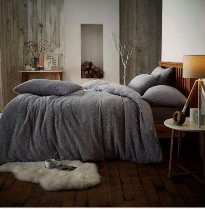 Teddy bear bedding