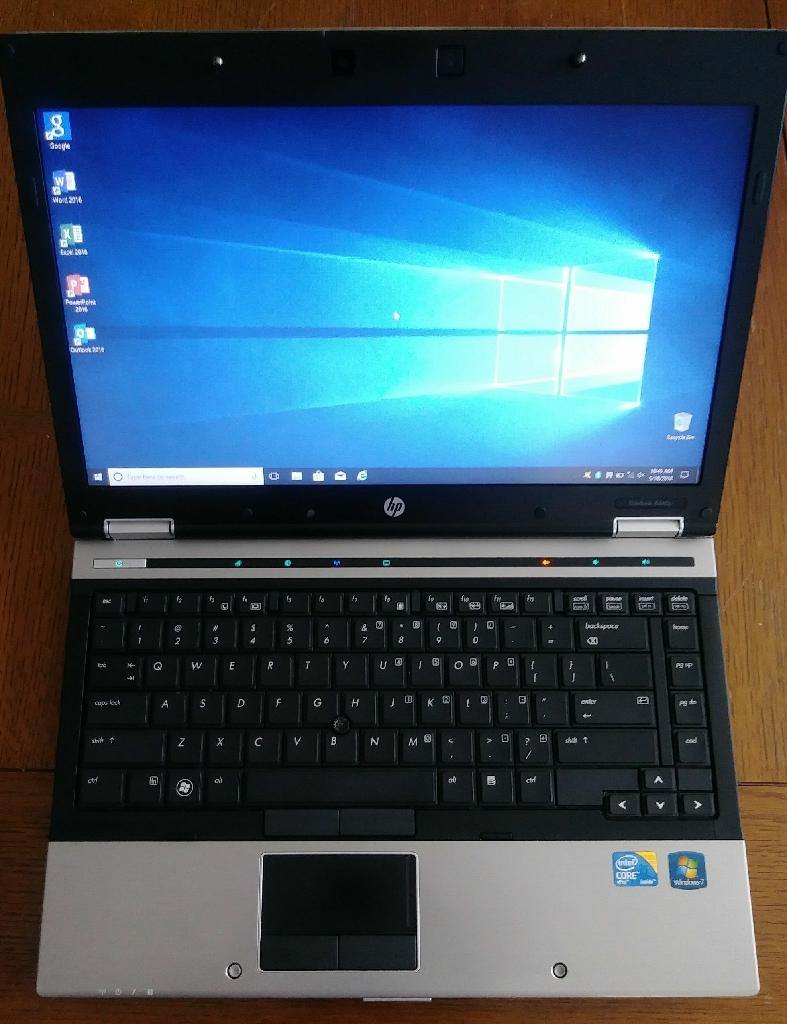 HP ELITEBOOK 8440 i5