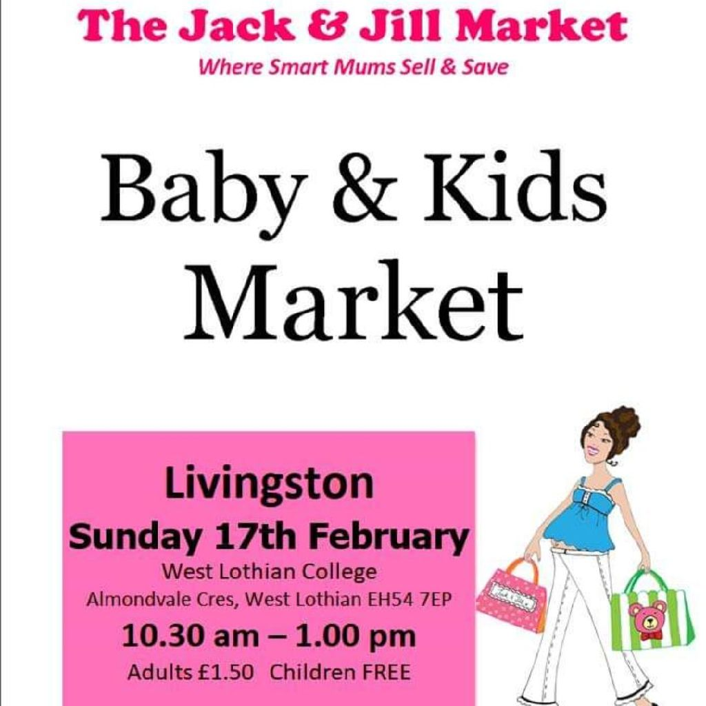 Jack and Jill Baby & Kids Market