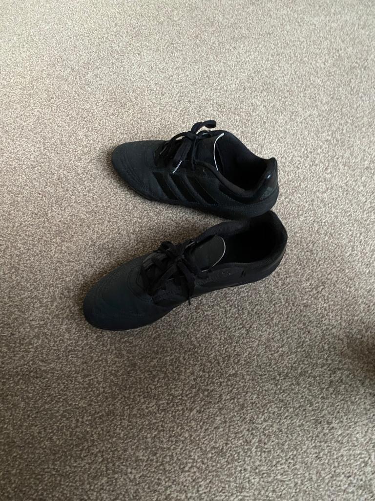 Boys football/Astro boots