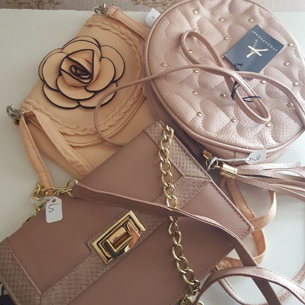 PINK sweet Bags