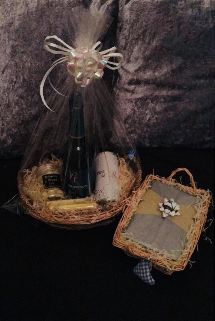 Gift Set Hampers 💖