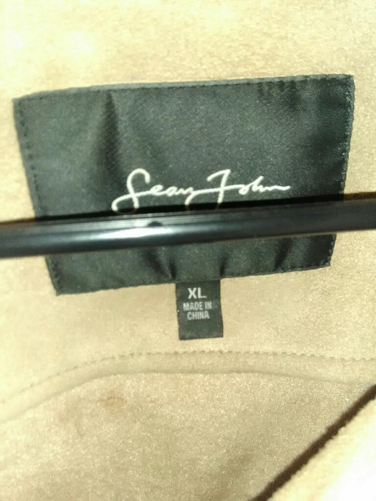 Sean John nice coat