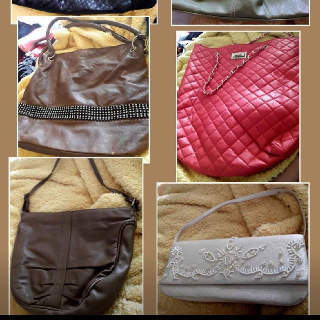 Purses all for $7
