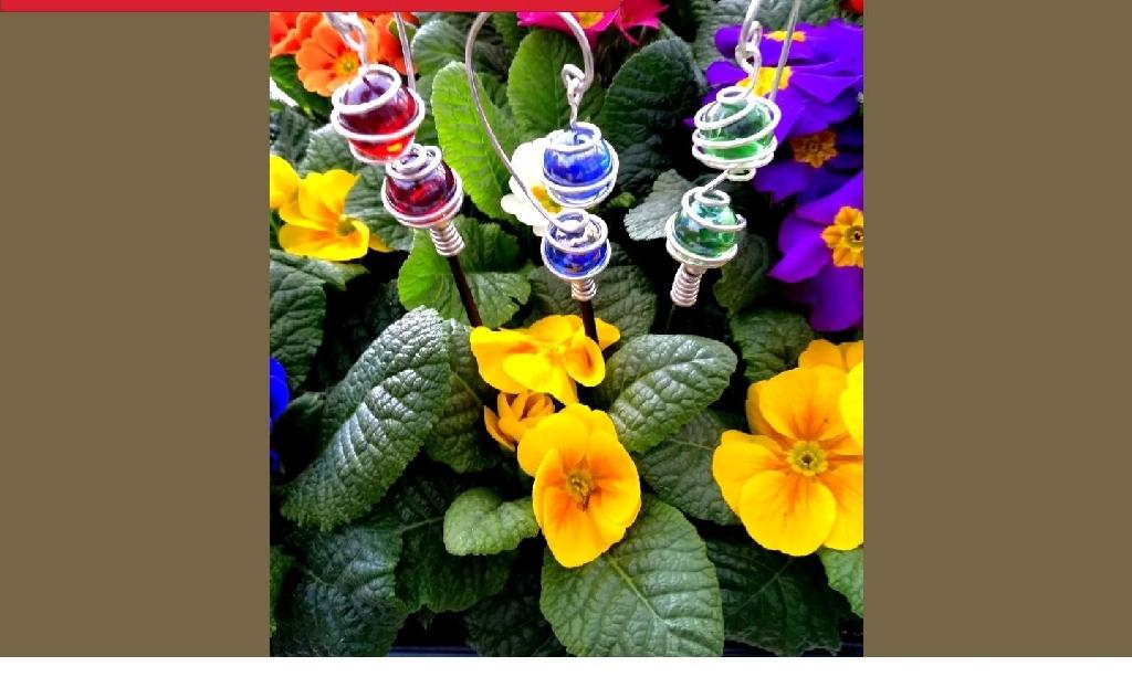 Garden fecoration