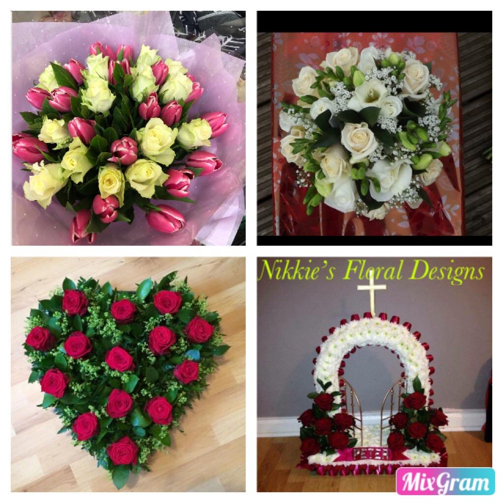 Nikkie's Floral Designs