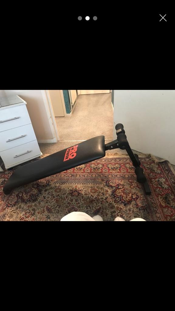 Sit Ups Workout Equipment