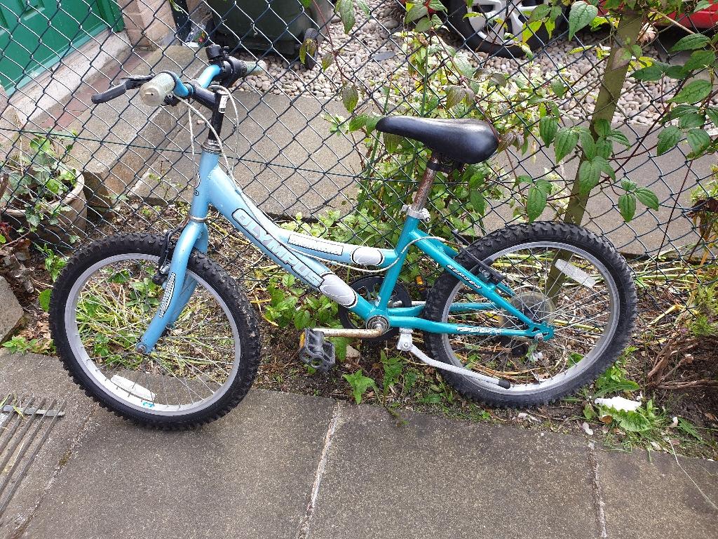 Kids bicycle age 6-9