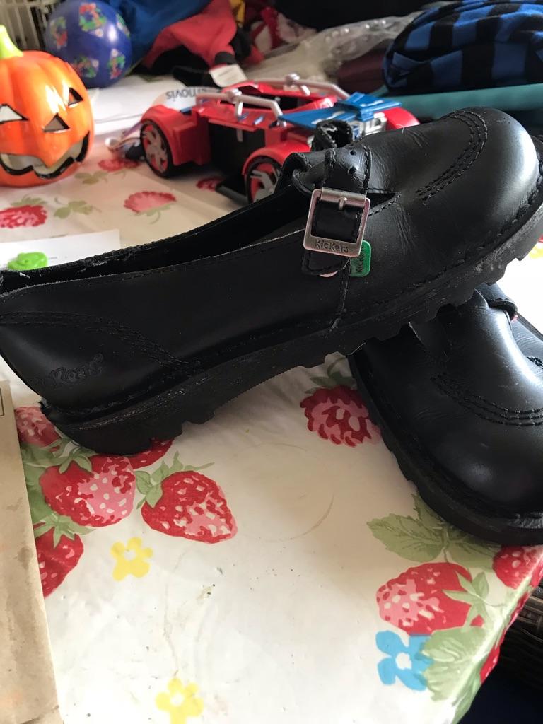 Excellent condition ladies kickers