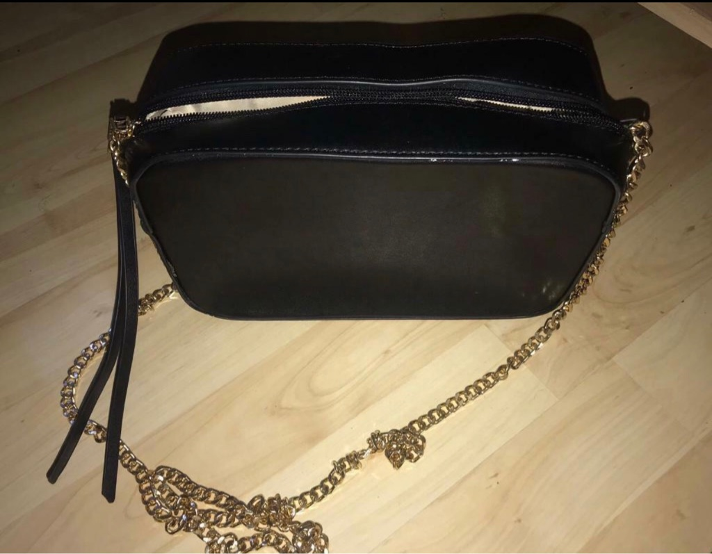 Park Lane Boxy Across Bodybag