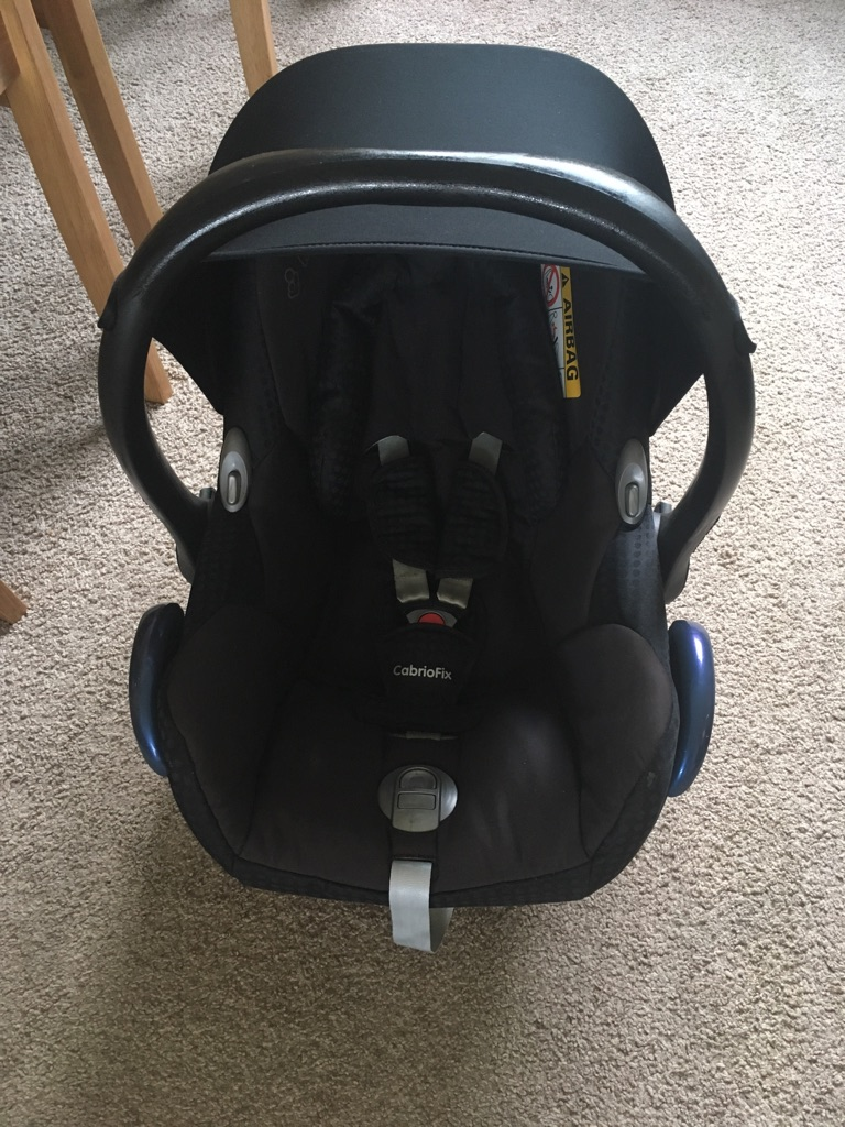 Bugaboo Cameleon 3, car seat & accesories