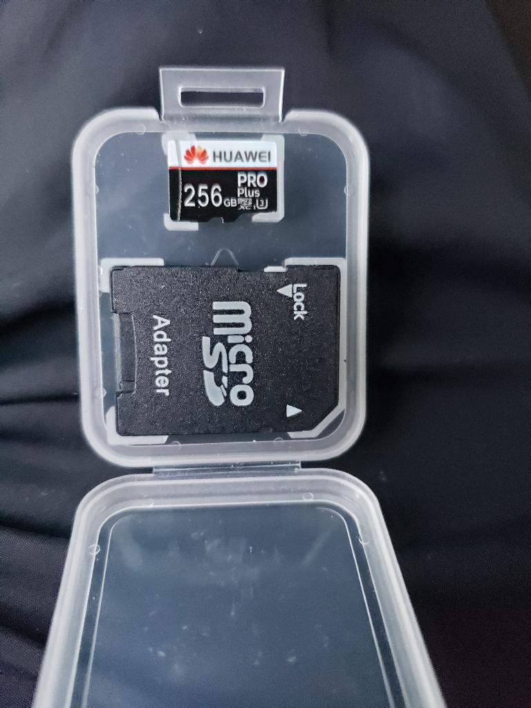 HUAWEI 256GB MICRO SD CARD