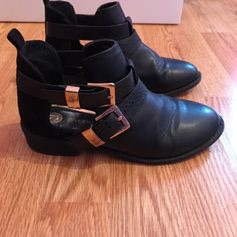 River island boots size 5 new