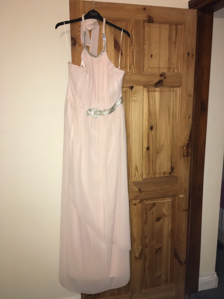 Quiz Occasion/Prom Dress