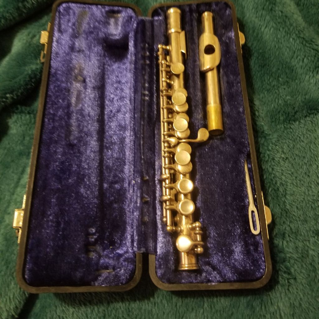 Armstrong Elkhart Piccolo