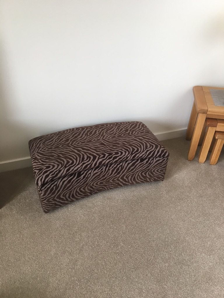 2 seater sofa, love seat and ottoman