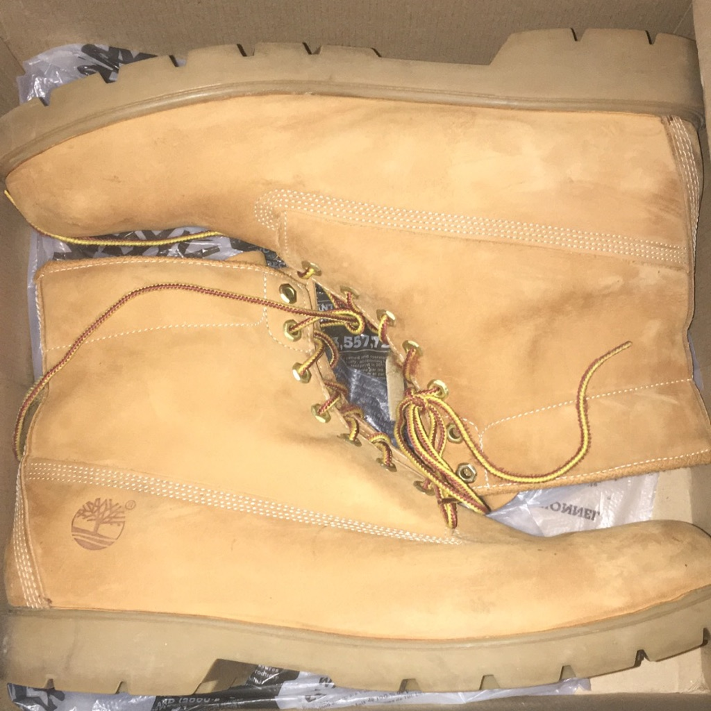 Timberland 6' Waterproof Boots