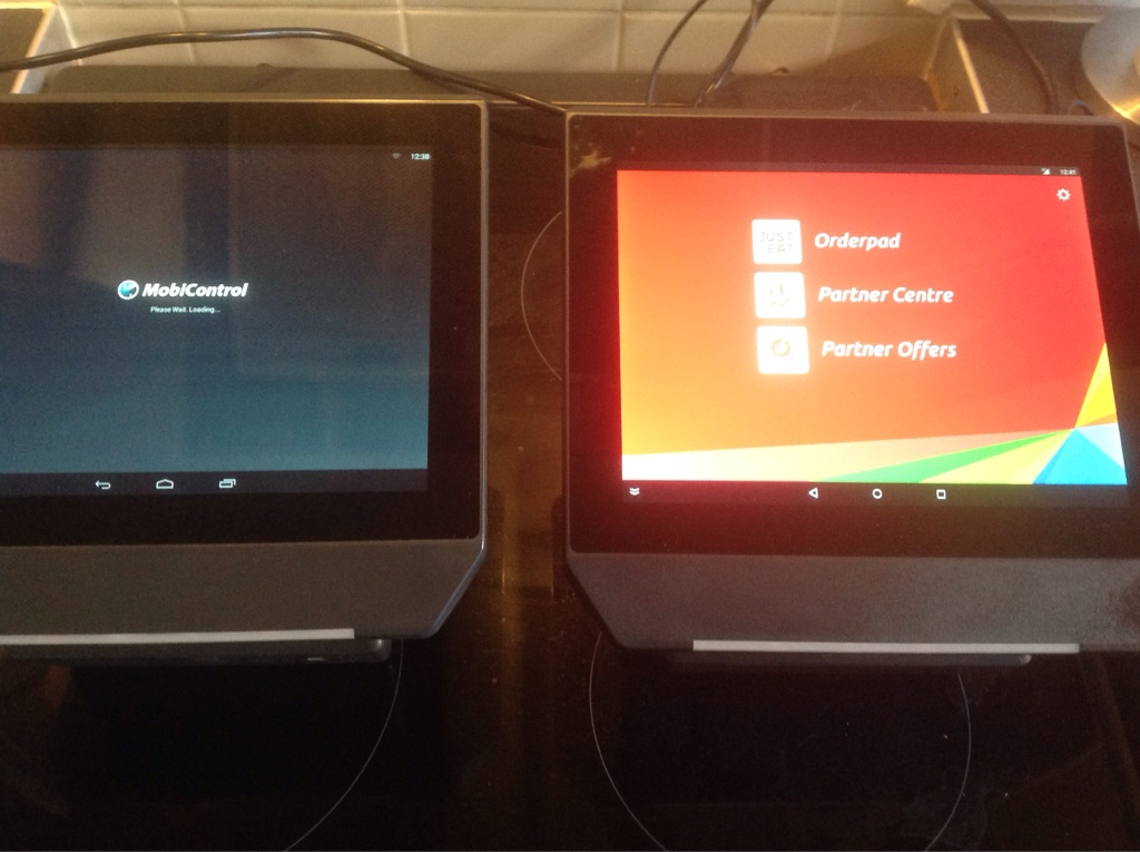 Pos ord r systems x2