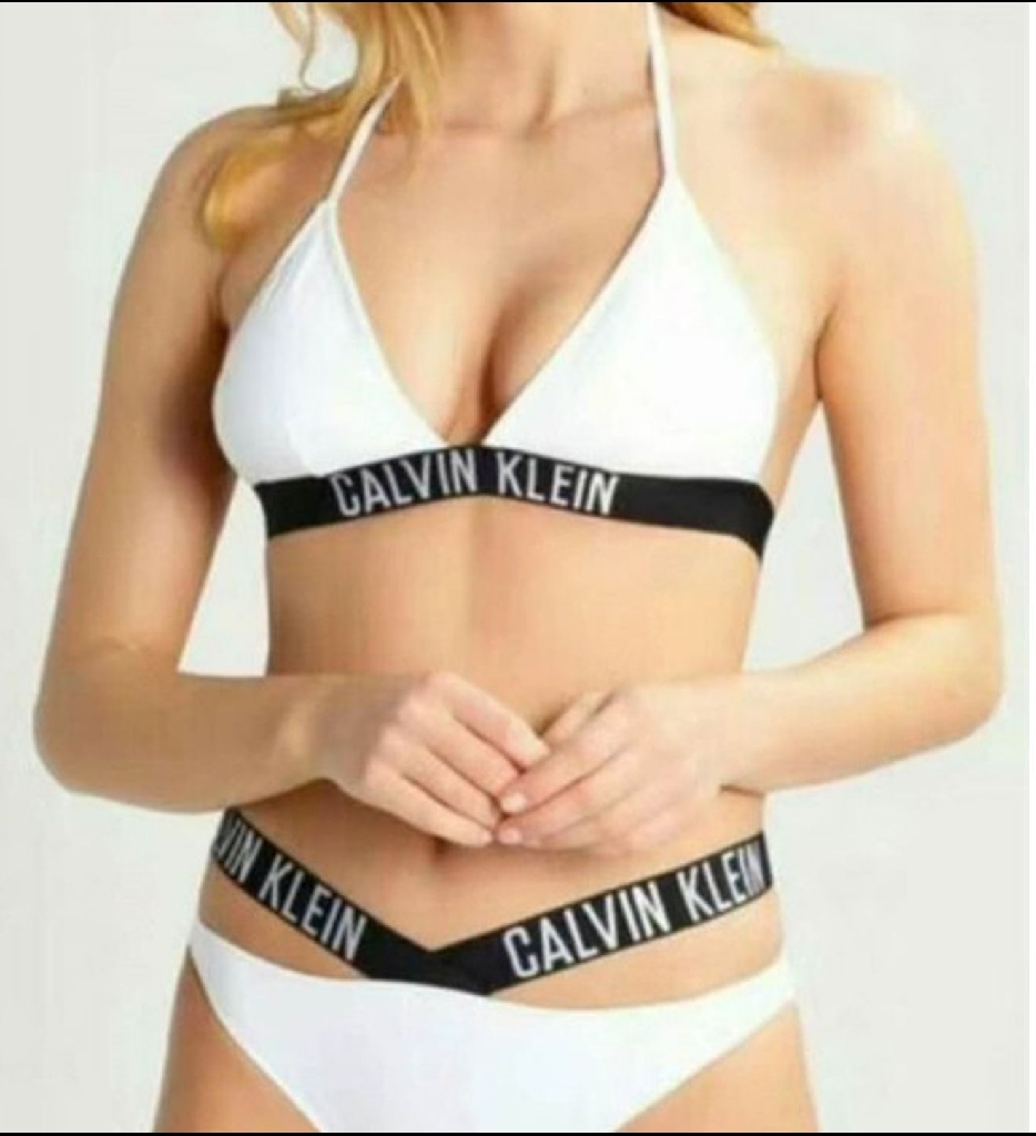 CK BIKINI PUSH UP M