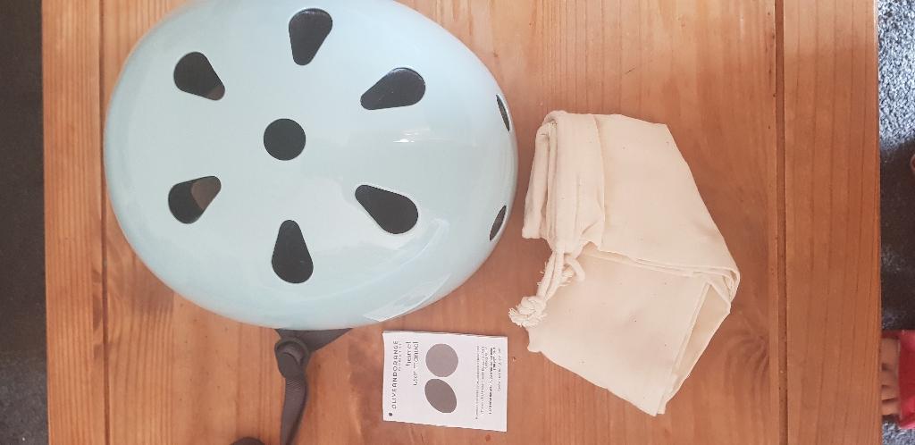 Orla Keily ladies cycle helmet