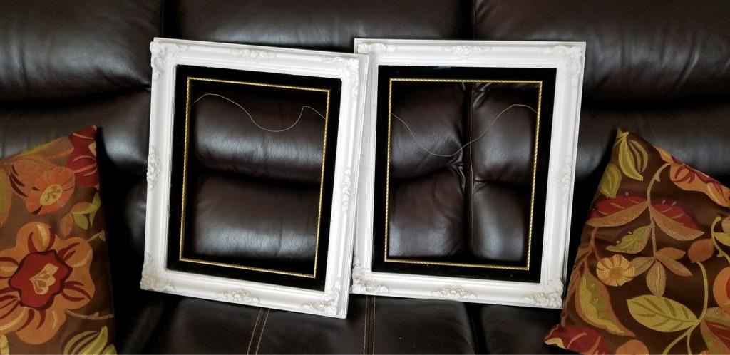 2 frames 11x14