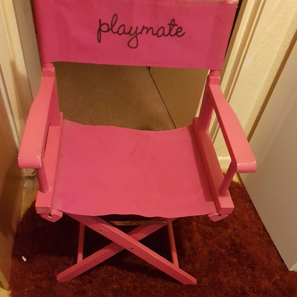 playboy chair