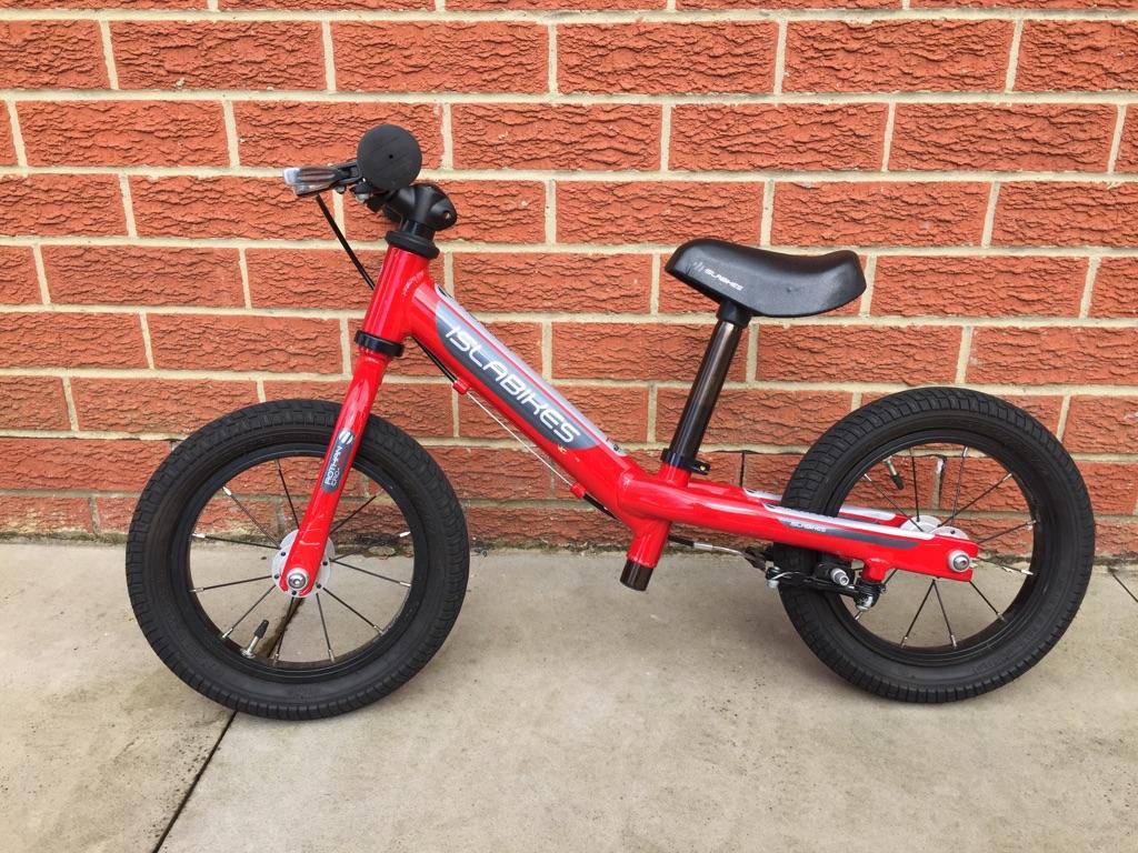 Rothan Isla Bike