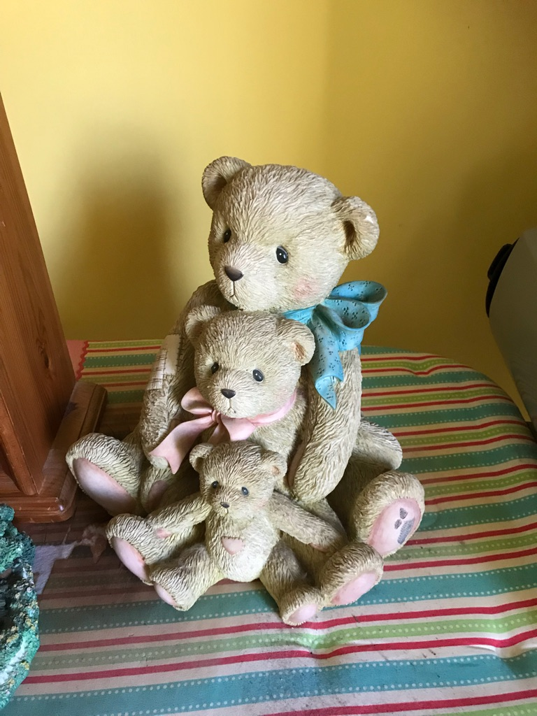 Cherished Teddie collection