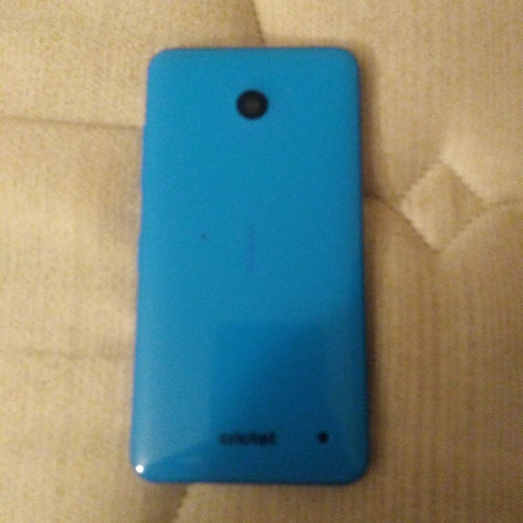 Nokia phone