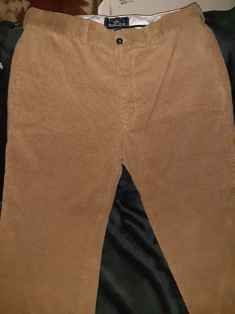 Brand new with tags American Living Men's pants