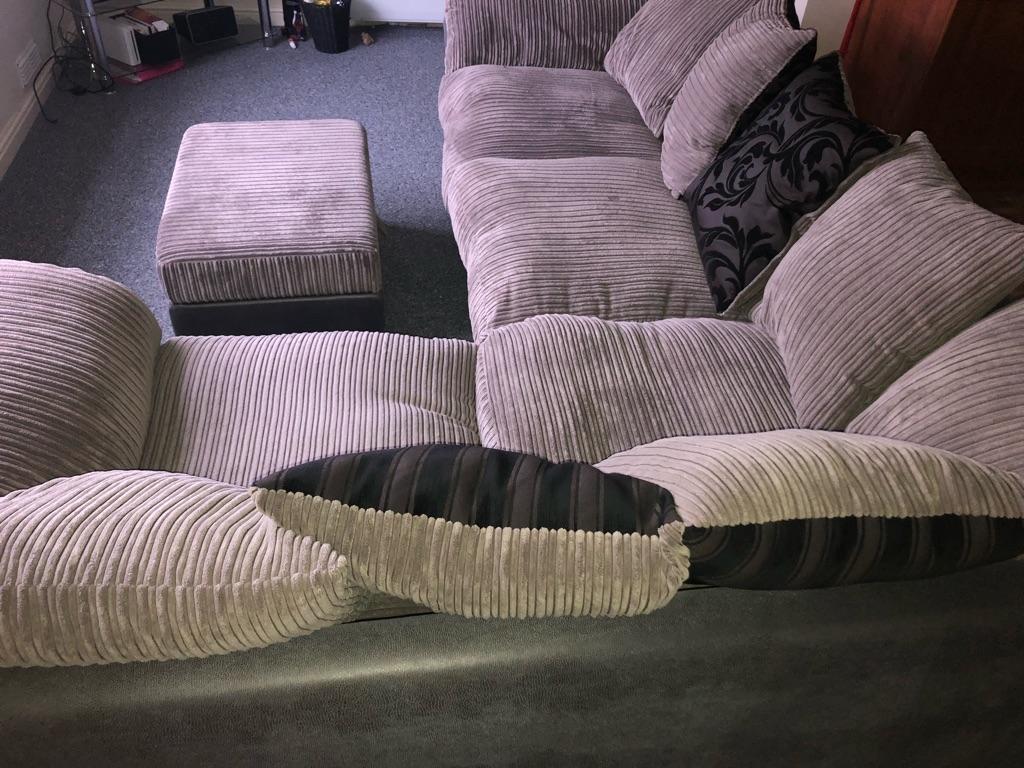 Cromer sofa