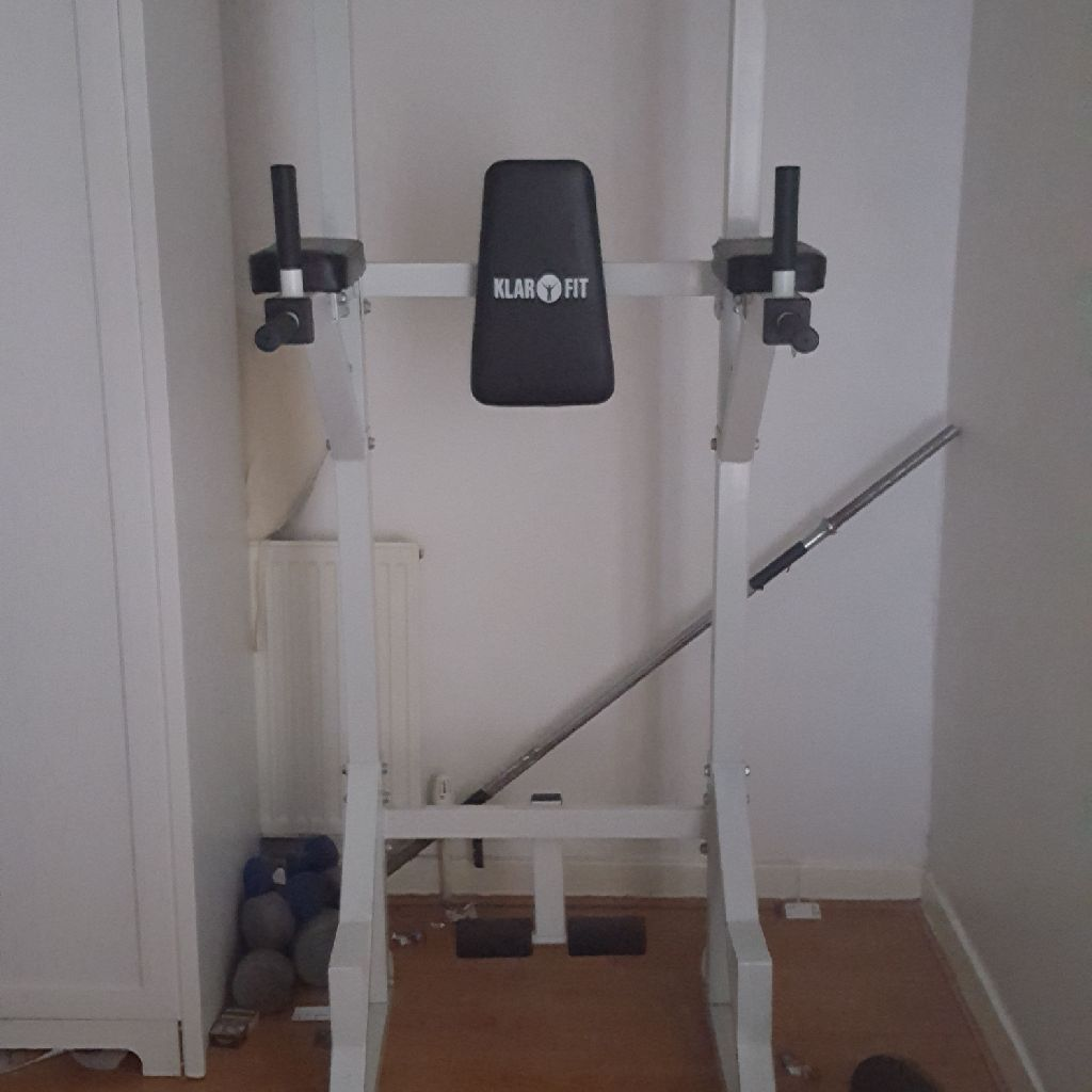 Training frame