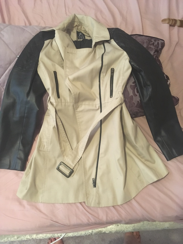 Size 14 coat for sale