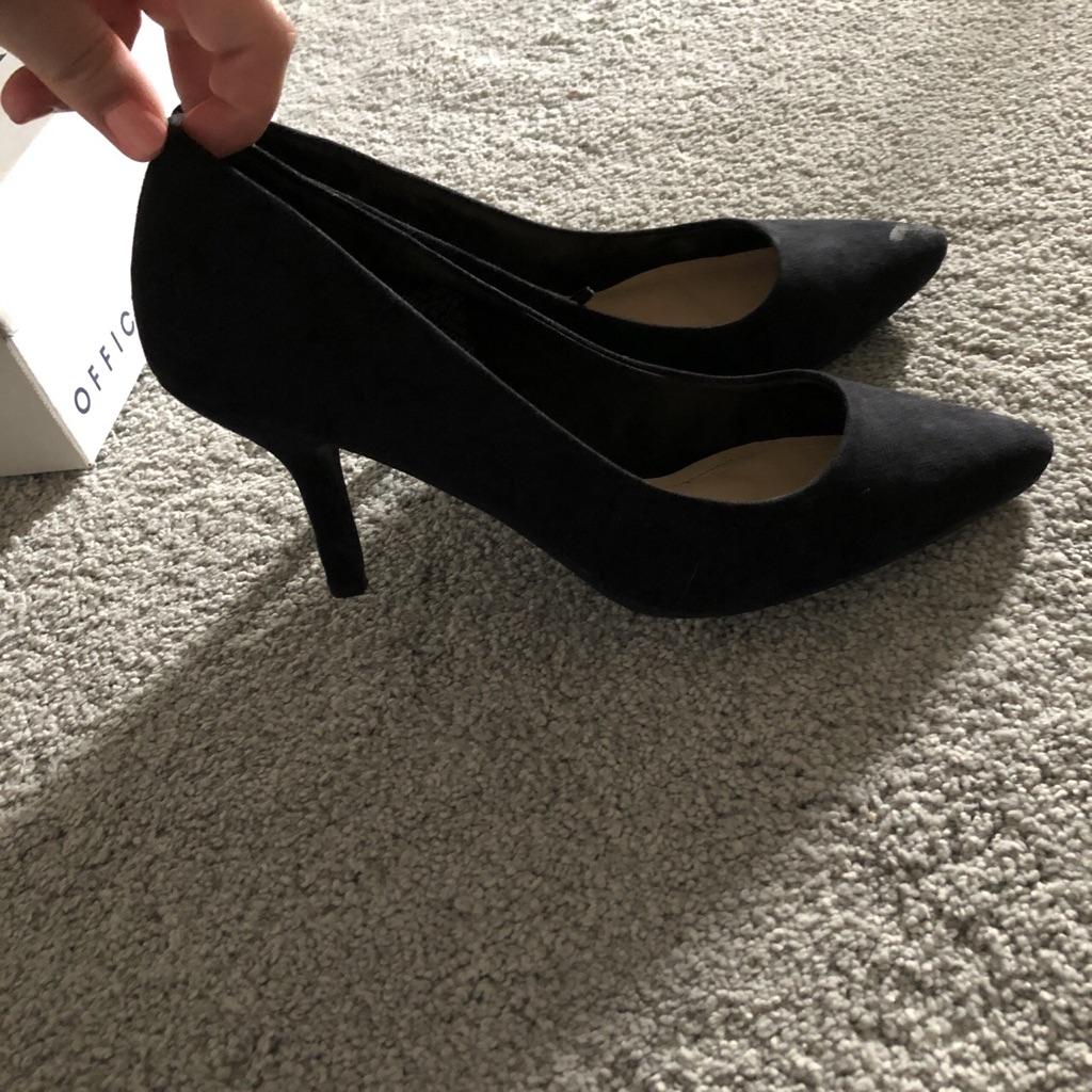 Court heels