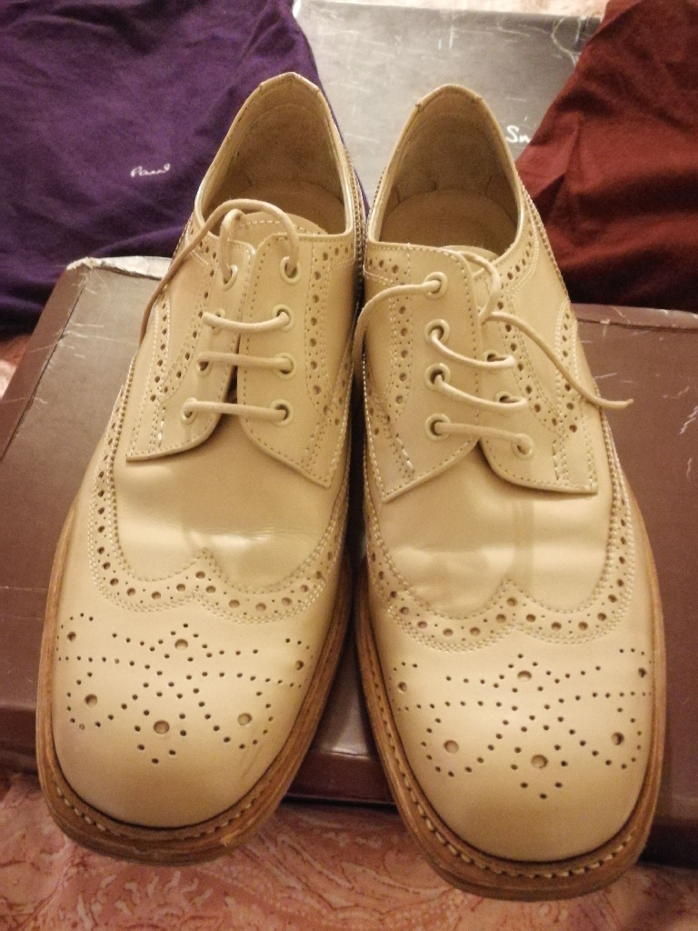 REDUCED Mens Paul Smith Shoes