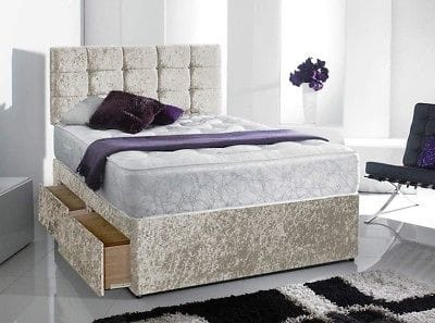 New divan bed sets - Free delivery