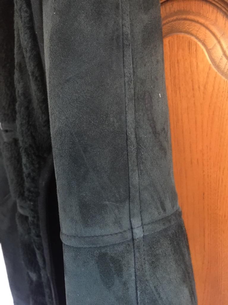 Women's 80's vintage coat