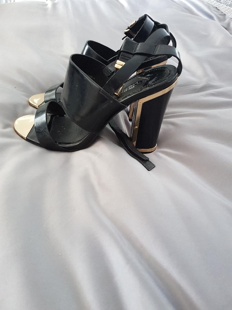 Top shop sandals size 7