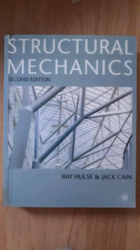 Structural mechanics book